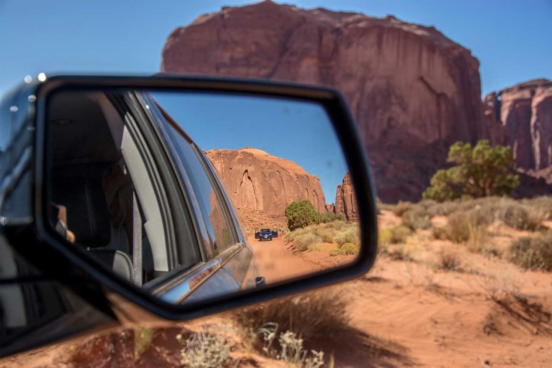самостоятельное авто путешествие по сша