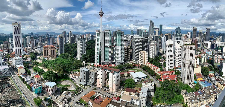 столица малайзия