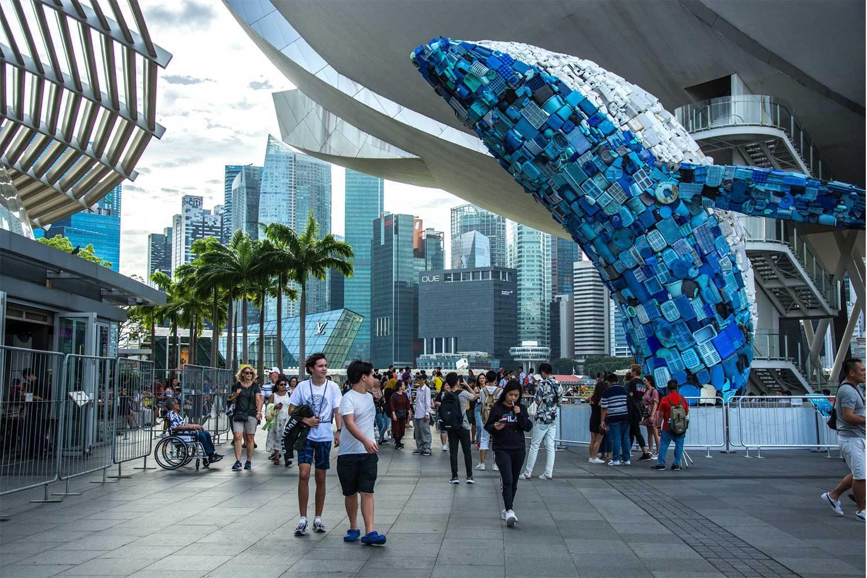 тур в сингапур фото