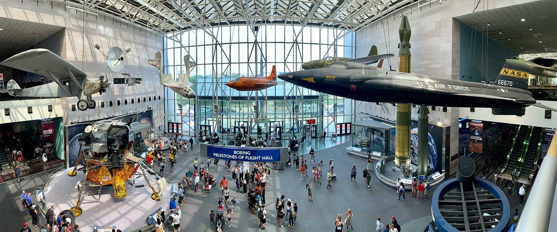 музеи Вашингтона США фото
