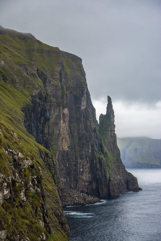 достопримечательности острова Воар Фарерские острова тур
